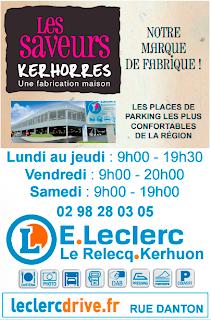 Leclerc Le Relecq Kerhuon