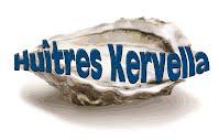 Huîtres Kervella