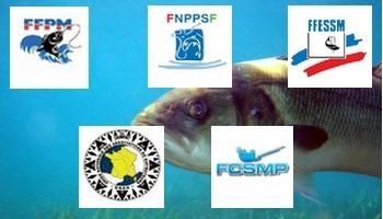 Pétition des fédérations de pêche