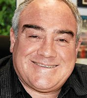 Yannick Hémeury - Vice président du comité régional des pêches -